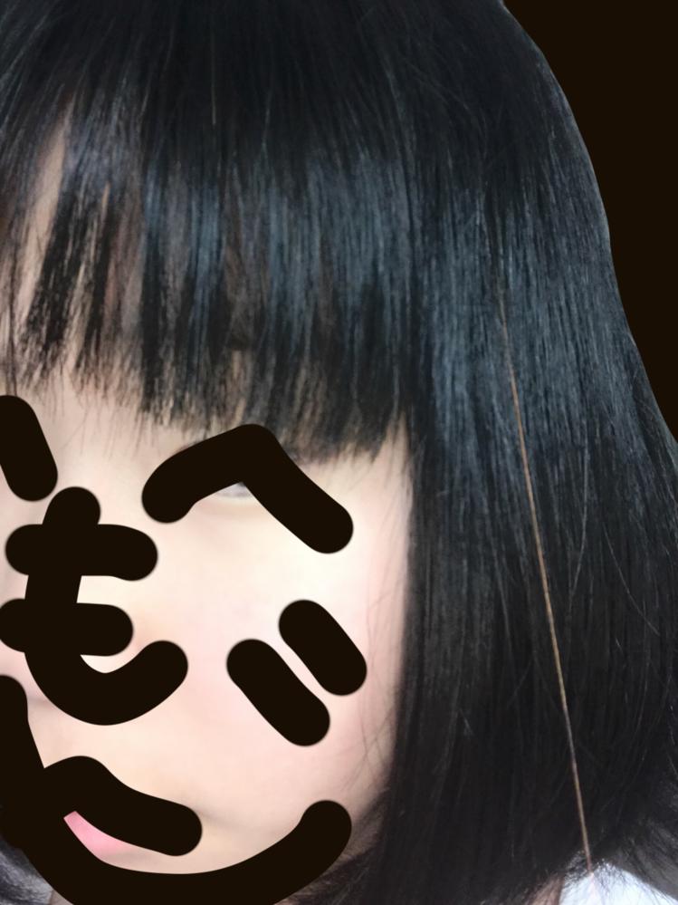 随分前から髪に数本茶色のキラキラした髪があります 傷んだ……にしては周りの髪の毛は黒いですし…… メラニン不足とかですかね? 周りが黒い分結構目立ちます 私は綺麗だなーとか思ってい るのですが悪いものなら改善したいです 回答よろしくお願いします