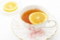 レモンティーに使ったレモンって食べますか? (^。^)b
