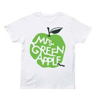 ミセス(Mrs.Green Apple)ってバンTとかグッズもろもろ毎回ダサくないですか??マイヘアとかすごいお洒落ですよね??(アンチではないです、ミセス好きです!、笑)