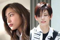 川口春奈や朝美絢みたいな細いけど自然な眉毛にしたいですどうしたらいいですか?