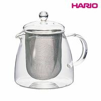 ティーポットやマグカップに内蔵されている金属製の茶こしと紅茶の相性について。 紅茶と金属の相性は悪いと言いますが、茶こしでも味に変化はあるものでしょうか?  画像のようなものです。