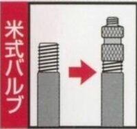 米式英式バルブアダプターって、ずっとつけっぱなしでも空気漏れませんか?