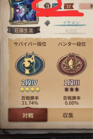 5 レベル 第 人格 人格