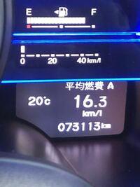 CRZは平均燃費はどの位なのですか、今16.3キロです。 正直初期型のCRZはハイブリッドとは言い難い程燃費は悪いと思ってた程じゃなく、初めは13キロ暗いだったけどだんだん伸びて行き今では16.3キロです,  何キロまでいくんでしょう。  トヨタでも日産でもホンダでもかまいません初期型のハイブリッドに乗ってる方平均燃費は何キロですか?