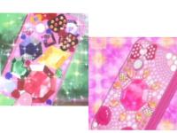 サンリオのアニメ「ジュエルペットきら☆デコッ!」に登場するガーネットのジュエルポッドのデコのデザインが変わったのはいつですか? 何となく見進めていて気がついたら変わっていたのですが、きっかけとなる出来事...
