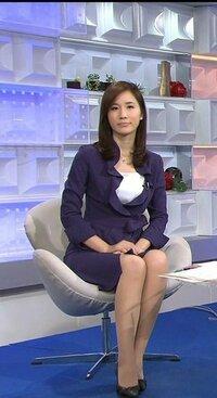 黒木奈々アナウンサー美人だと思いませんか。  教えてください。