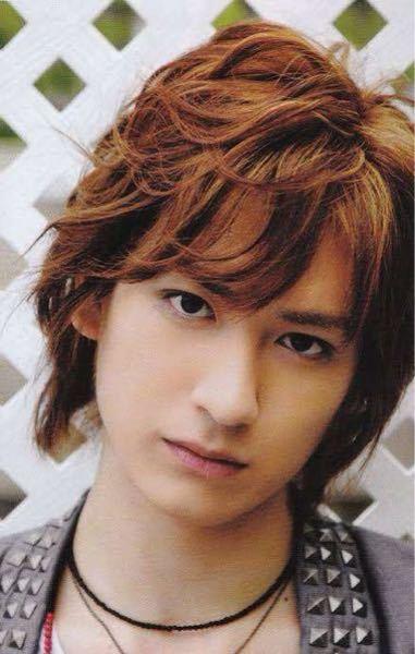 宮田俊哉さんの鼻を細くしてみました。かなりのイケメンになったと思いませんか?