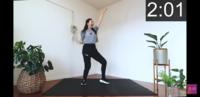 竹脇まりなさんのズンバ動画の「世界で一番再生されてる痩せるダンスを踊ってみたから一緒に踊ろう!自宅で簡単アレンジver.」に使われてるのは何という曲ですか?