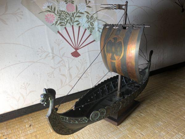 船の名前 画像の船の名前?モデルはなんでしょうか。