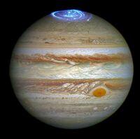 木星と土星について、  何故、同じ巨大ガス惑星なのに、土星はかわいくて、木星は不気味でキモいんですか?
