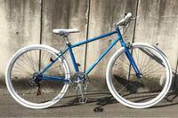 こちらの自転車でウーバーイーツをやろうと思っているのですがバックを背負って自転車に乗ると中身が斜めになってしまうと思うのですが、何か良い対策などありましたら教えて下さい。