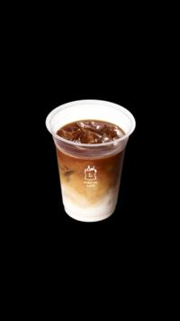 ローソンのアイスカフェラテってどれぐらいのカロリー?ですか?
