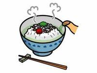 お茶漬けといったら何ですか? 1、梅 2、鮭 3、タラコ 4、海苔 5、イカの塩辛 6、塩昆布 7、その他