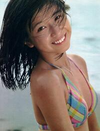 大場久美子の歌といえばナニが出てくる? (^。^)b