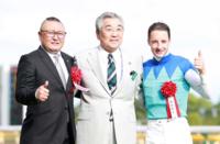 """競走馬名で 馬主さんを象徴しているような競走馬はいますか?  アドマイヤ""""ドン""""→近藤利一オーナー"""