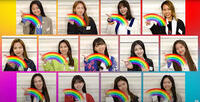 Nizi Projectのデビューメンバーを予想してください。  私はマコ、リオ、リマ、マヤ、リク、ミイヒ、アカリ、ニナの8人。  マユカ、アヤカ、ユナ、リリアの4人は脱落。