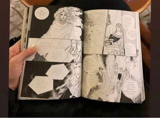 漫画,お分かり,韓国語,どちらか,タイトル,ギリシャ・ローマ神話,画質