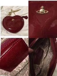 こちらのヴィヴィアンのバックをメルカリで見つけました。こちらは本物ですか? 初めてブランド物を購入するので偽物なのではないかと疑ってしまいます。