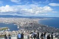 みなさんの好きな国内の観光地は何処ですか?(^^ゞ  僕は写真の通り函館です(笑)