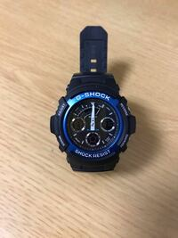 この腕時計なのですが、時間が進んでしまっています 2、3分ならいいのですが、今は8分ほど進んでいて、時間を調節したいのですが、不注意で説明書をなくしてしまいました どのように設定するかわかる方がいらっしゃいましたら教えてください