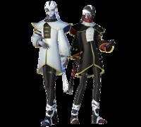 第五人格のキャラクターのモデルデータを配信しているサイトを教えてください(MMD) 主にhunterで