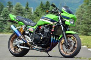 ステアリングダンパー,ネイキッド,CBX400F,カスタムマニア,RZ250,カスタムネイキッド,ネイキッドバイク