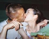 中田英寿と宮沢りえのキス写真。 中田英寿は日本の恥ですか?