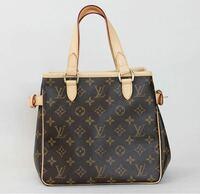 ルイヴィトンのこのバッグはいつ頃販売されていたものでしょうか?結構古いんでしょうか?詳しく教えてほしいです(﹡ˆᴗˆ﹡)