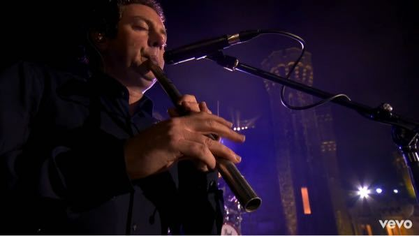 この楽器分かる方いましたら教えて下さい。 尺八、笛、ケルティックウーマン