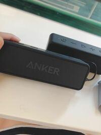 anker soundcore 2 iPhone8から2台同時に音を出す方法を教えてください  今のとこどちらか片方から出る状態です