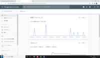 ホームページビルダー21でホームページを作っています。  アクセス解析をするにはどのようにしたらいいのでしょうか? ご教示お願い致します。  【追記】 アクセス解析とは『Google Search Console(:添付映像)』に出ている『検索パフォーマンス』などのテータとは全然異なるのですよね?