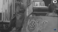 この写真はパンター戦車の砲塔側面です。 このパンターのターレット番号はツメリットコーティングを施していないのに大きくえぐれています。どうしてですか?