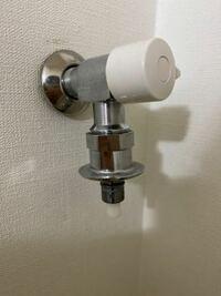 ◆水栓ホースの購入◆ 洗濯機の蛇口部分のホースはなにを選べば良いでしょうか? 白い部分のサイズは直径1cm程度で、洗濯機のホースを繋ぐところまでは30cmもあればたります。