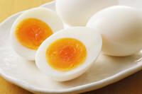 ゆで卵をトッピングしたい料理といえばナニ?
