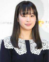 関水渚さんって、角度とか表情によって広瀬すずさんに似てません?
