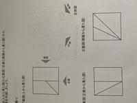立体図にする課題です!わからないので教えてください。  建築