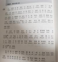 中国語分かる方お願いします! 写真の中国語を訳してください!