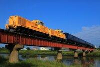 鉄道マニアに問題です これは北海道のどの路線のどこの区間でしょう?