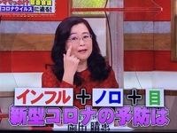 岡田晴恵さんに対する新たな疑惑を週刊文春が報じていますが内容が事実の場合ファンやめますか? https://bunshun.jp/articles/-/39528  新型コロナウイルスの感染が再拡大する中、感染症の専門家としてワイド...
