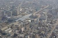 岡山市と富山市ではどちらが都会でしょうか?  個人的には、富山市でしょうな?  意外と都会じゃないでしょうか?