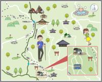 兵庫県三田市と丹波篠山市、どちらがマイナーですか?