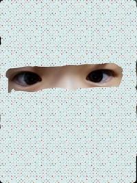 中一女子です!親に、目と目の距離が離れてると言われたのですがどうですか? 多少より目気味になってますが… 回答お願いします