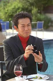 8月12日は東幹久さん(東京都出身)51歳お誕生日です。   東幹久さん出演作は何がお勧めですか?