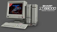 今中古のX68000買っても楽しめますか?