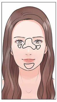 顔の写真の部分が鮫肌のように小さいぶつぶつが沢山あります。これは治せますか?昔からある気がします。おすすめされたスクラブの洗顔を使ってますが、一向に治る気配がないです。 他に方法がありますか? 皮膚...