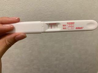 フライング 妊娠検査薬 ドゥーテスト