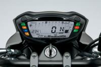 GSX-S1000Fのタコメーター5,000rpmの印はなんの為にあるのでしょうか?