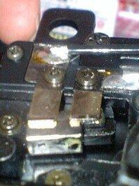 M14のスイッチとはこれですか?? 違うならどこにありますか? 検索ワード(エアガン、ガスガン、電動ガン、m4.ak.m14.sig.mp5.m16.m60.m249、ファマス、ガバメント、ハイキャパ、bb.サイレンサー、スコープ、ドットサイト、レイルシステム、m203グレネード、ハンドガン、マシンガン、サバイバルゲーム、サバゲー)