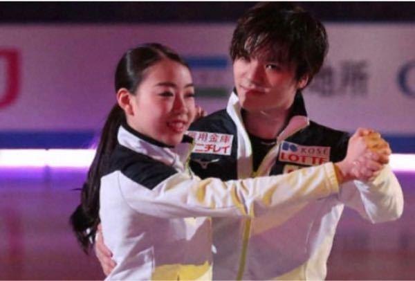 来月からグランプリシリーズが始まりますが宇野昌磨選手と紀平梨花選手はフランス大会出場濃厚ですか...