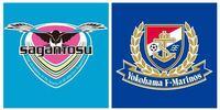 J1 リーグ第17節のホーム サガン鳥栖 vs 横浜F・マリノス の予想スコアをお願いします。⚽️✨